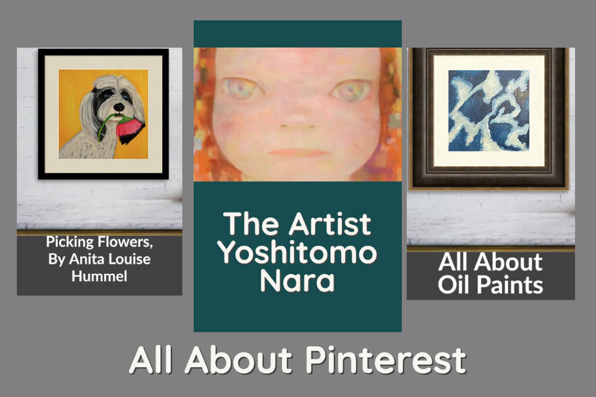 Pinterest pins to show about pinterest